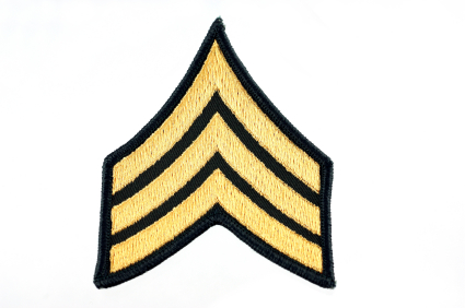 Military Stripes