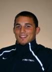 Frank Molinaro - 2009 NCAA AA 8th place at 141