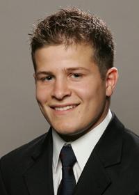 Troy Nickerson - 2009 125lbs, NCAA Champion