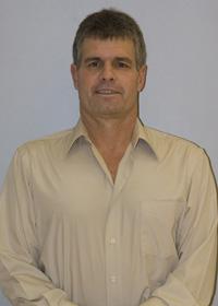 Hunter Head Coach Bob Gaudenzi